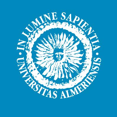 Universidad de Almeria  (15 al 17 de noviembre)