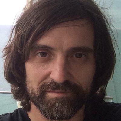Guillermo Molina