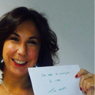 María José Aceituno