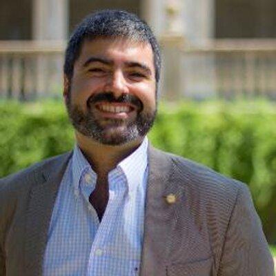 Ricardo Chacartegui