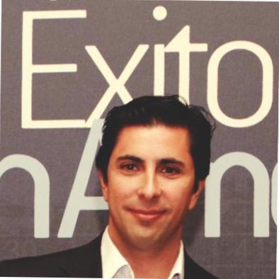 Antonio Lorente Lamarca