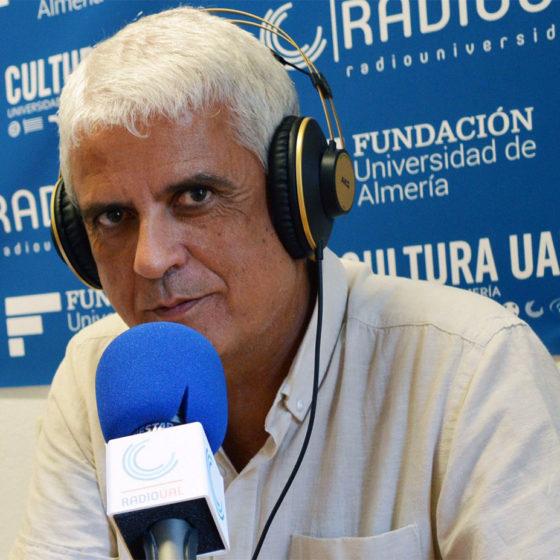 José Francisco Muñoz