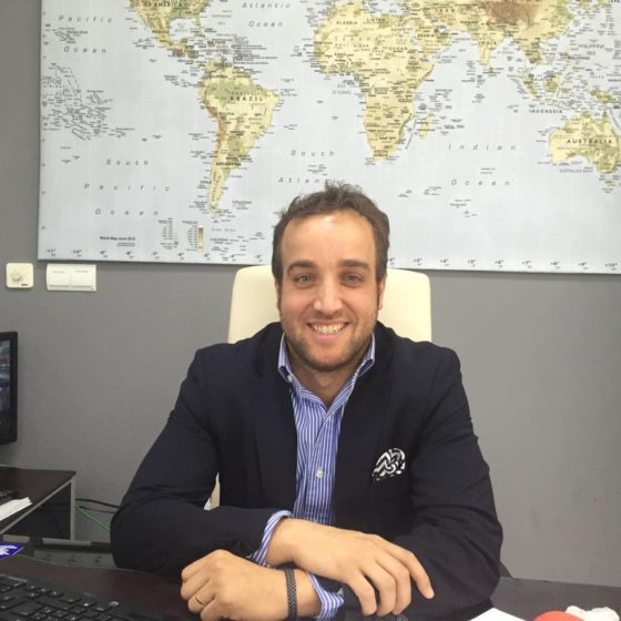 Sergio Viñolo