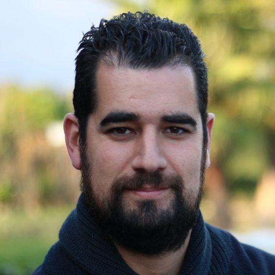 Carlos Martín Guevara