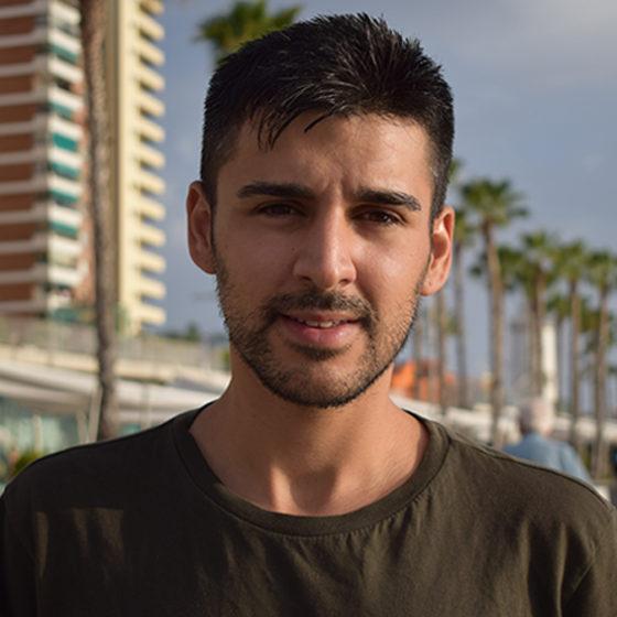 Javier Vargas