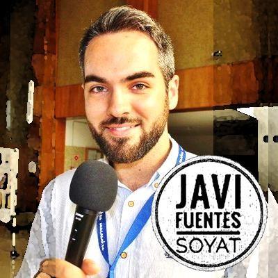 Javier Fuentes Ramírez