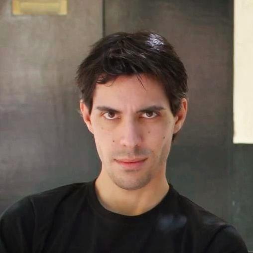 Alejandro Perez Delgado