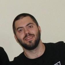 Sergio Vegas Simón