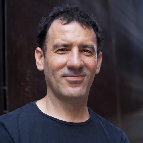 Alvaro Reinoso