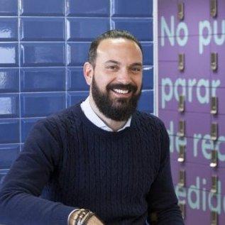 Ismael Teijón