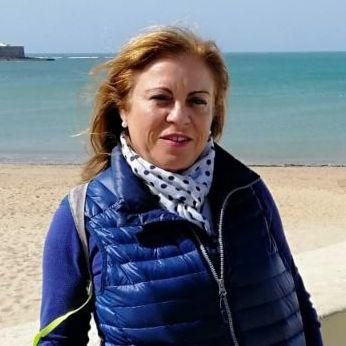 Isabel Fernandez Ramirez